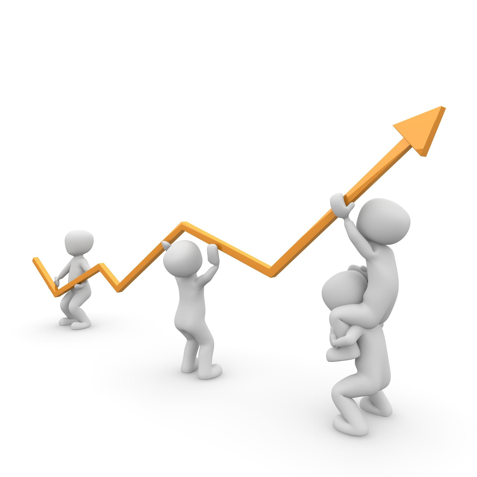Développer son chiffre d'affaires: De nouveaux outils.