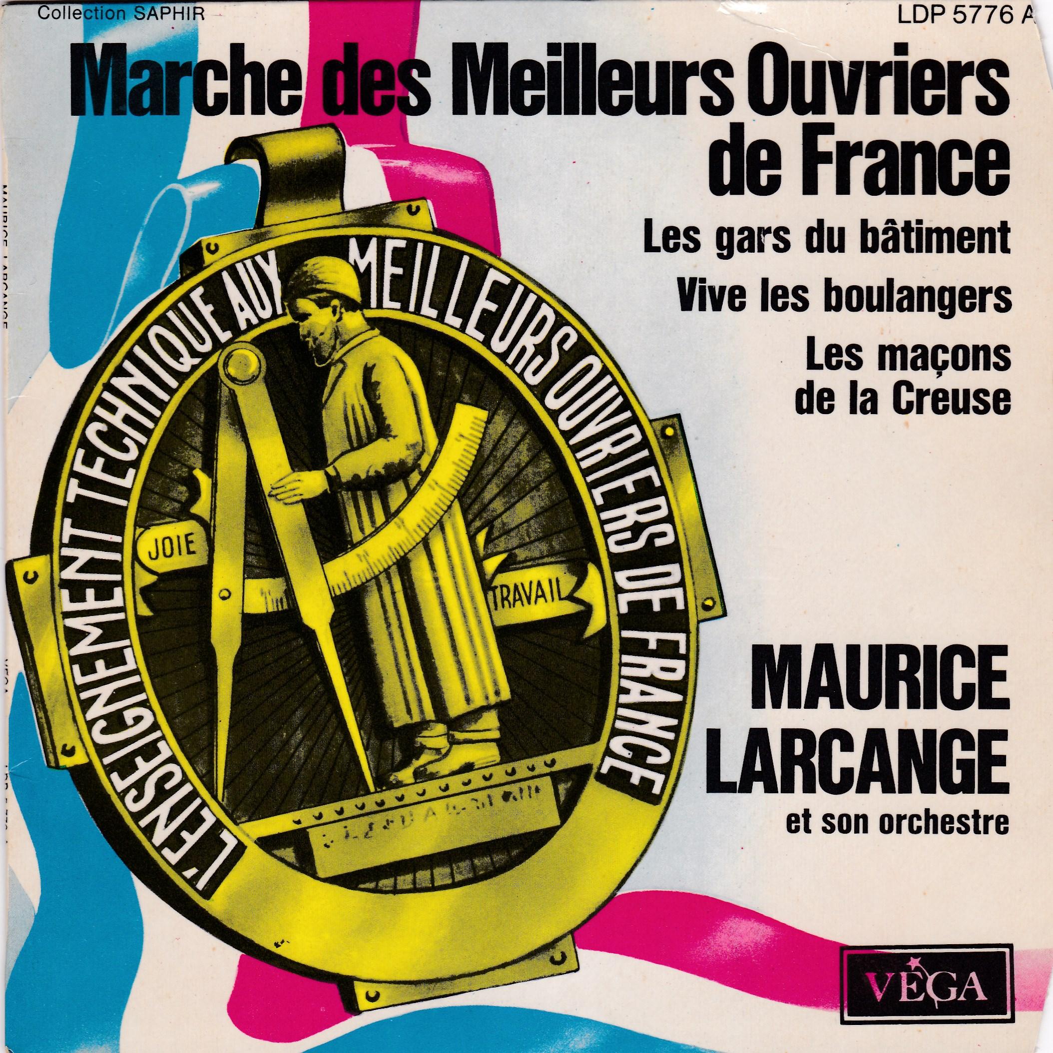 Les Meilleurs Ouvriers de France menuisier depuis bientôt 100 ans